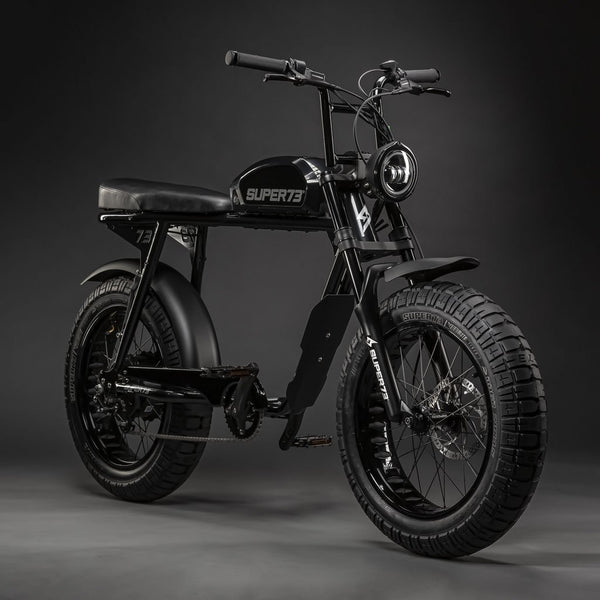 Super73 S2 Electric bike