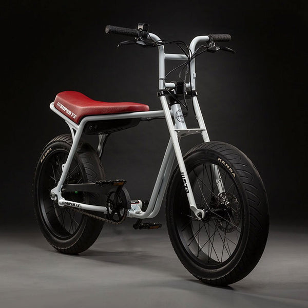 Electric bike S73