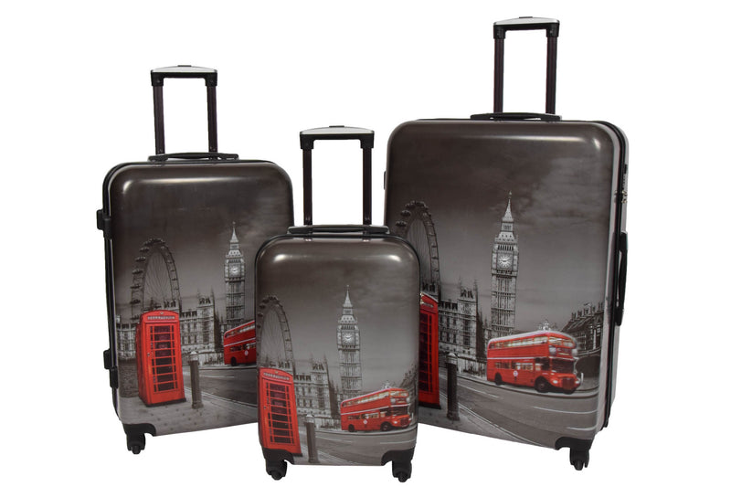 Types of Hand Luggage Suitcases to Buy