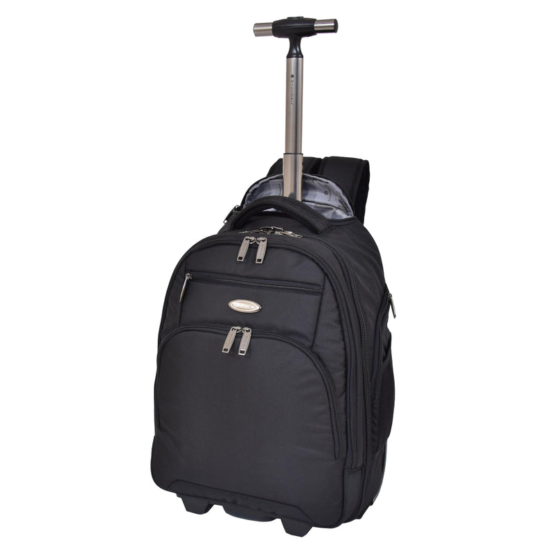 wheeled cabin backpack