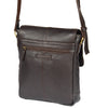 leather organiser bag