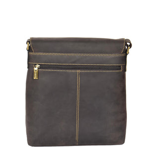 cross body bag with zip pocket