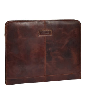 Detachable Ring Binder Documents Folder Falkirk Brown 3