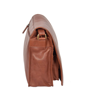 large size leather bag for ladies