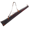 Leather Gun Slip with Shoulder Strap Carlisle Brown/ Tan 1