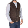 mens sleeveless gilet