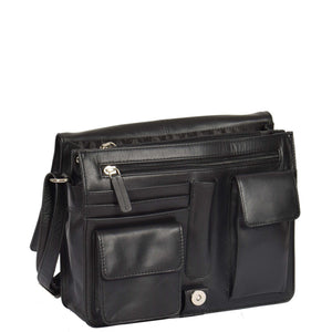 womens bag with inside organiser sections