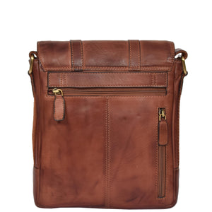 leather bags with outside pockets