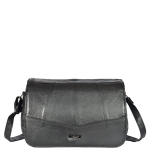 flap over closure bag