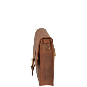 small leather bag for mens