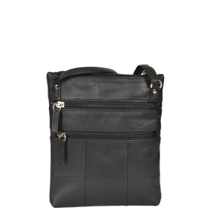 ladies leather flight bags