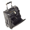 cabin suitcase with laptop compartments