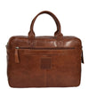 classic leather organiser bag