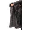 ladies coats with real fur lining