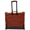 suit carrier with telescopic handle