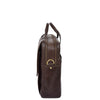 leather bag for mens with detachable shoulder strap