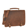 mens leather cross body bag