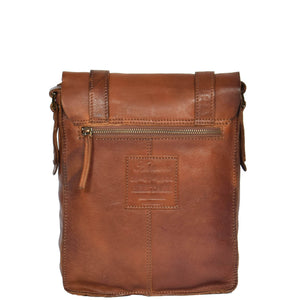 leather organiser pouch