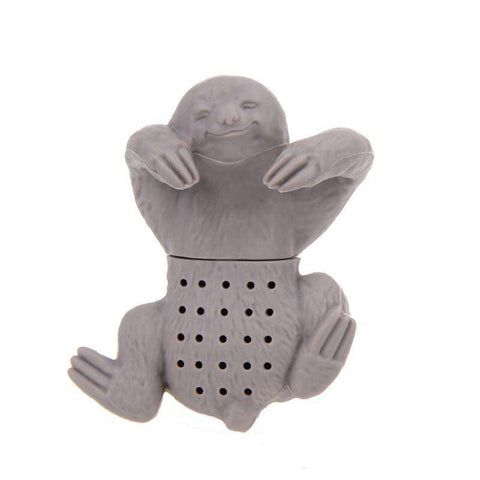 Sloth Tea Infuser - Prography Gear