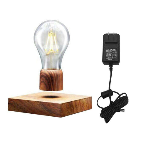 New Ideas Maker Floating Light Bulb - Prography Gear