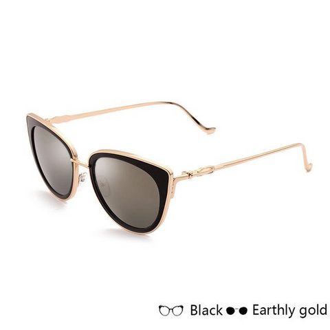 Image of Wish Club Cat Eye Sommer Sunglasses - Prography Gear