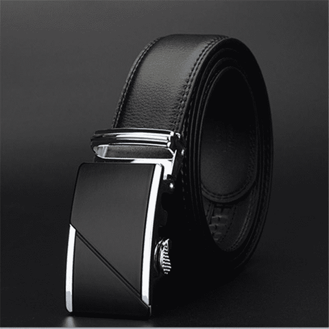 Image of COWATHER genuine Leather Belt for Men - Prography Gear