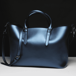 Luxury Genuine Leather Women Designer Bag