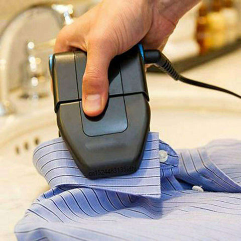 Foldable Portable Travel Iron