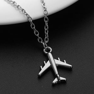 [Last Chance] VIP Airplane  Necklace