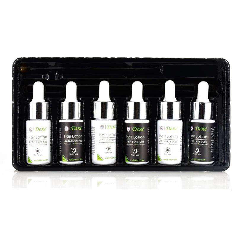 6 pack Hair Regrowth Oil