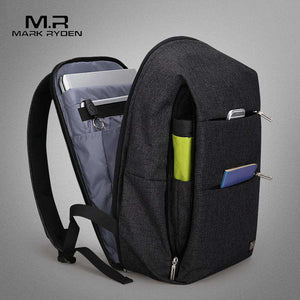 Revolutionary Designed Smart Backpack For 15.6 inches Laptop