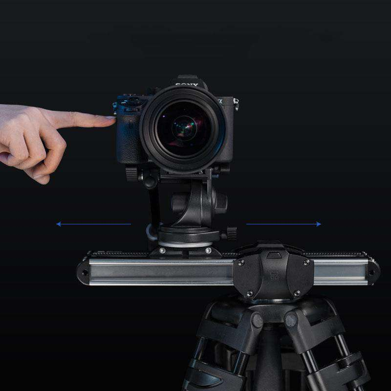 Professional Portable Camera Slider Rail System For DSLR - Prography Gear