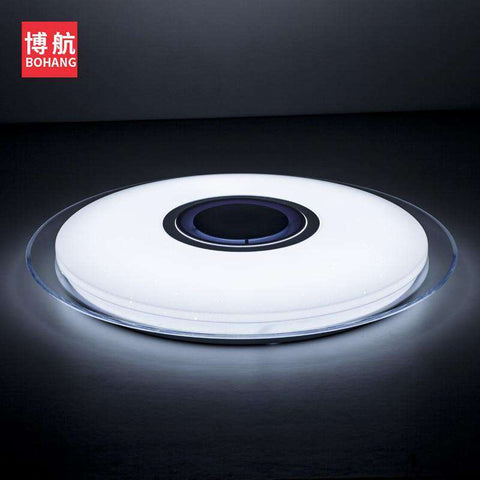 Smart Bluetooth Ceiling Light - Prography Gear