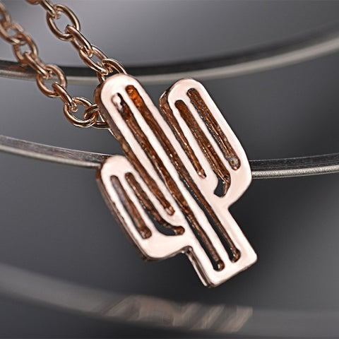 Cactus Necklace - Prography Gear