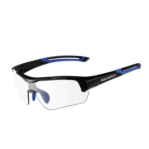 Advanced Photochromic Cycling Sunglasses - Prography Gear