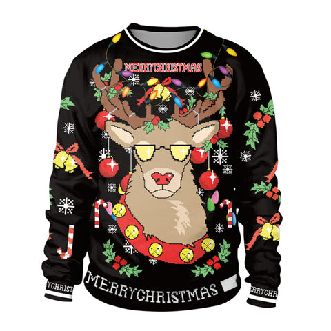 Image of Best Funny Christmas Sweater 2018 - Prography Gear