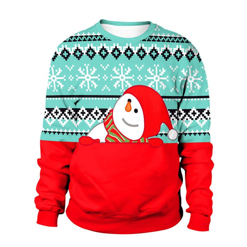 Funny Christmas Sweater.Best Funny Christmas Sweater 2018