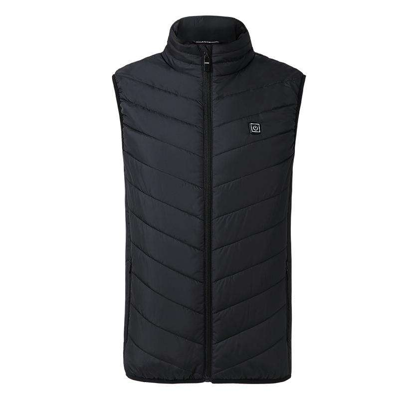 Rechargable Heat Vest - Prography Gear