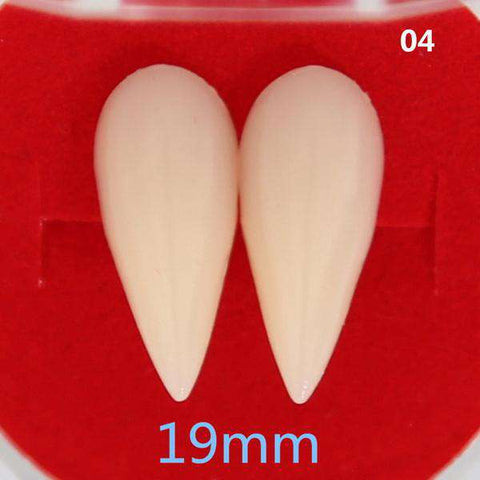 Image of Horrific Vampire Teeth - Royalty Trends