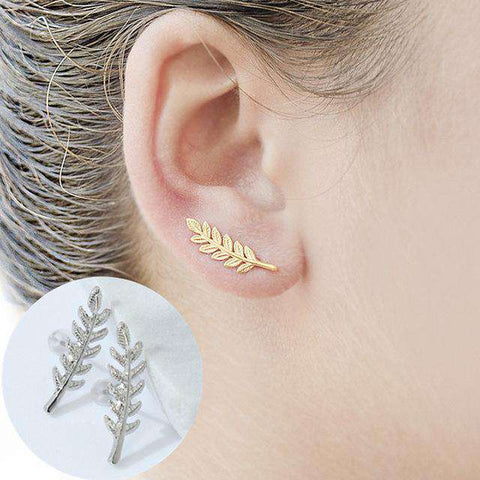 Ancient Rome Style Earrings - Royalty Trends