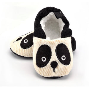 Adorable Baby Slippers
