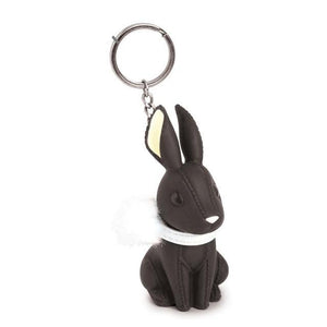 Lovely Rabbit Keychain - Prography Gear