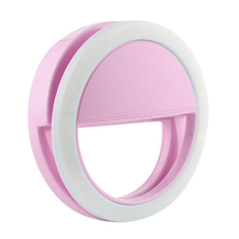 Selfie Ring Light - Prography Gear