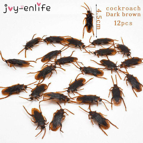 Cockroach Halloween Decoration - Royalty Trends