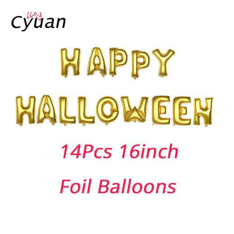 Image of Halloween Decoration For Your House - Royalty Trends