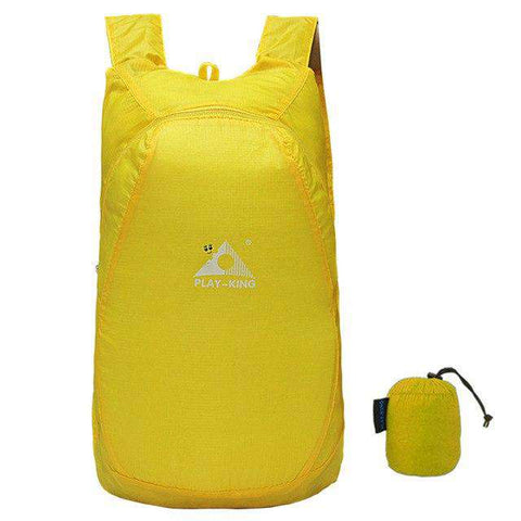 Image of Foldable Waterproof Backpack - Prography Gear