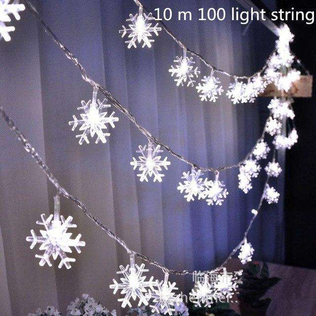 Christmas Lights Decoration - Prography Gear