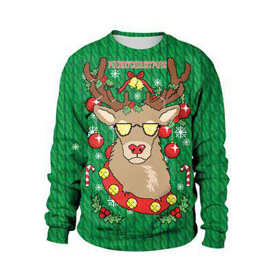 Best Funny Christmas Sweater 2018 - Royalty Trends