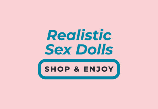 Realistic Sex Dolls
