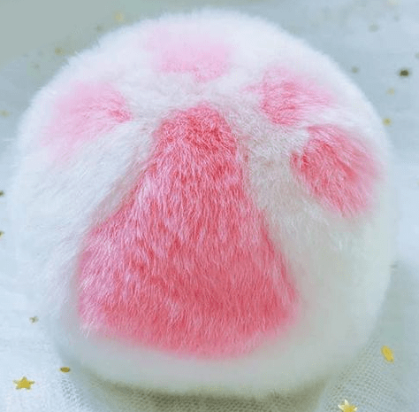 Sweet and Sexy Bunny Tail Butt Plug